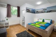 Hostel Bureau Zagreb
