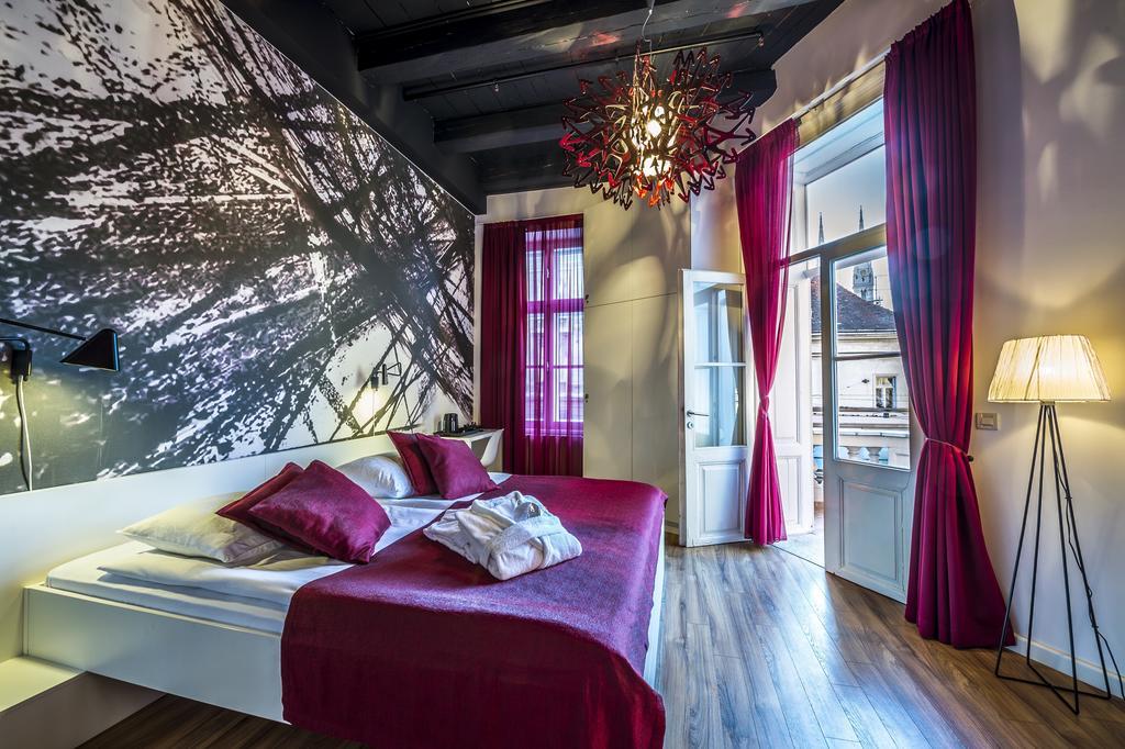 art hotel zagreb kroatie