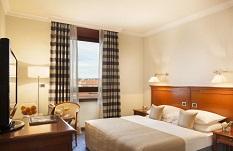 best western premier hotel astoria zagreb kroatie