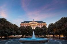 esplanada zagreb hotel kroatie