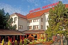 hotel calypso zagreb kroatie
