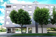 hotel jarun zagreb kroatie